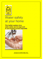 Able Property Trust Legionnaires Disease information
