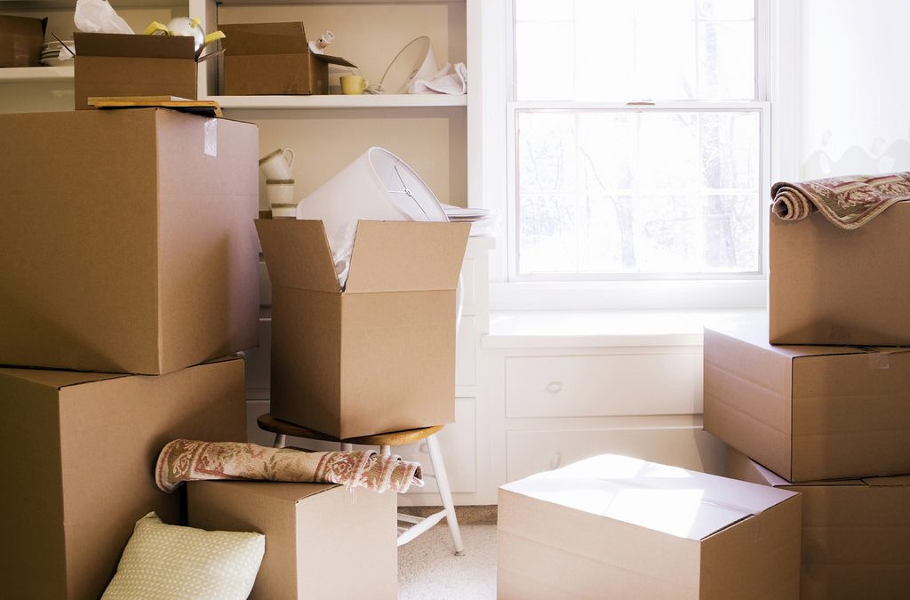 7 ways to choose a removal company you can trust
