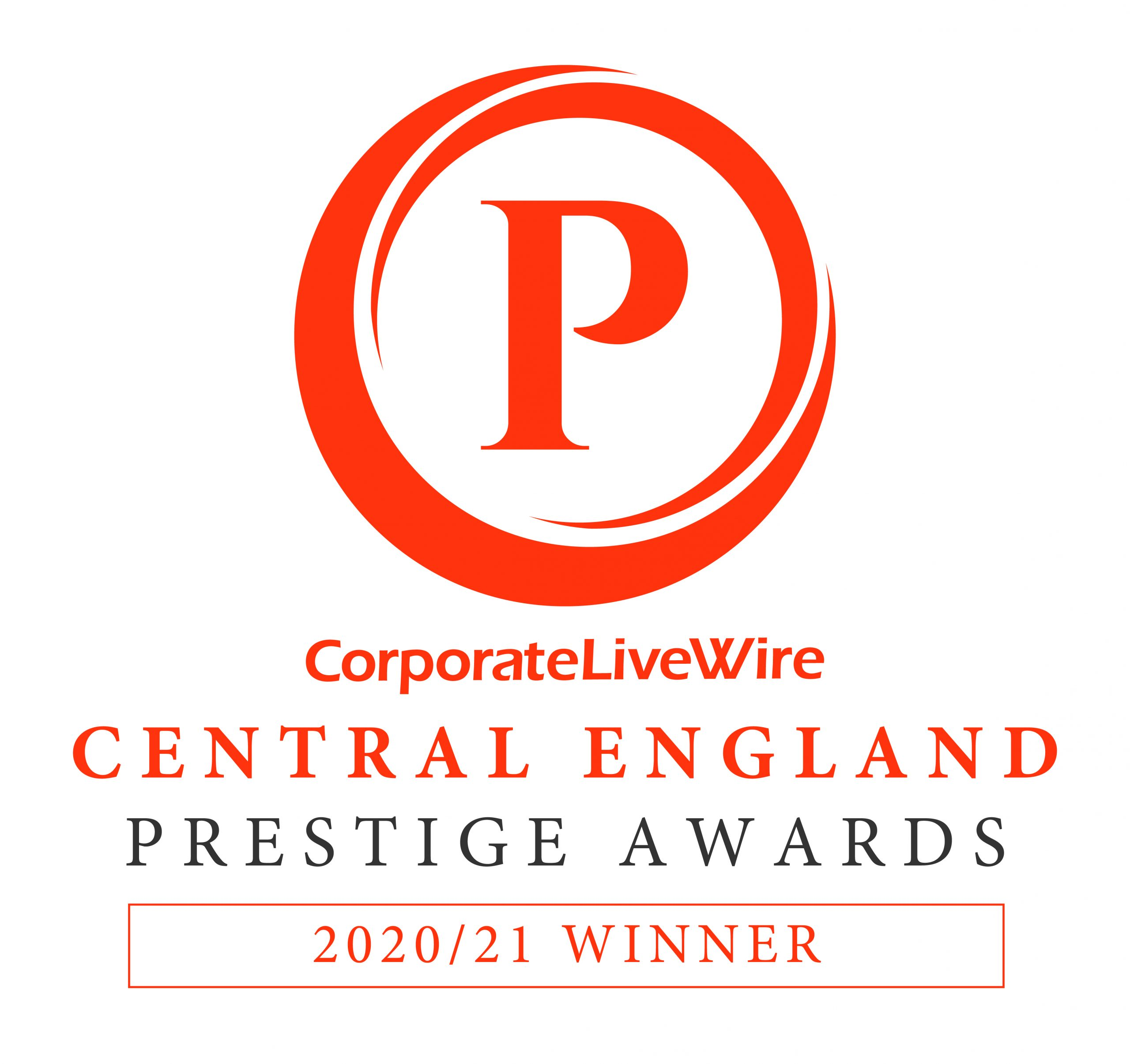 Property Specialists of the Year – Central England, Nottingham in the Central England Prestige Awards